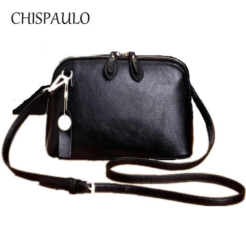 Роскошные брендовые сумки из натуральной кожи, женские сумки, дизайнерские модные сумки через плечо для женщин 2018, сумка через плечо на цепочке X52