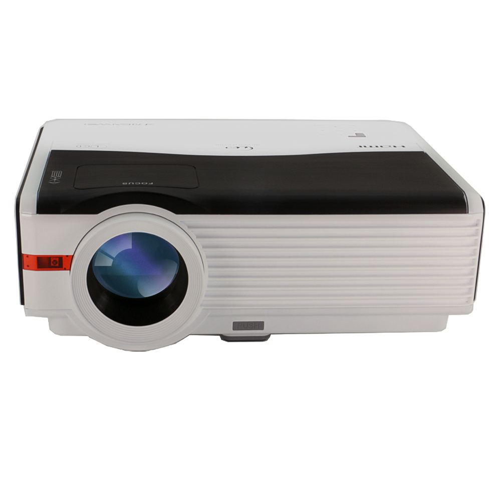 CAIWEI DVB-T2 WIFI LED Projector 5000 Lumens 1280*800 For Home Cinema Game Business Education Projector HD 1080P LCD Proyector handbook of international economics 3