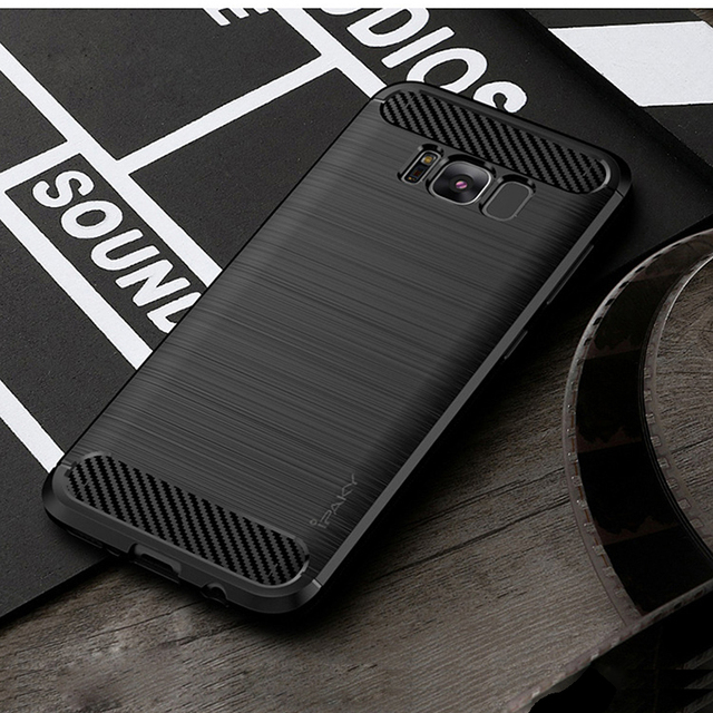 sports shoes 8c224 7a855 For Samsung Galaxy S8 Ipaky cases Original Ipaky Neo Hybrid slim ...