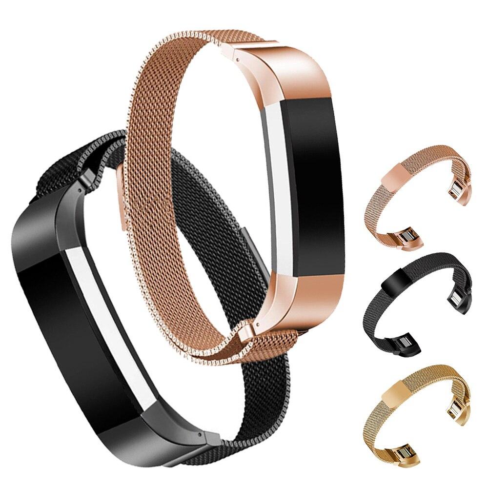 Sweet-Tempered Fitbit Alta Watches, Parts & Accessories Fitness Technology Alta Hr Fitness Tracker Smartwatch Armband Ersatz Silikon Sport