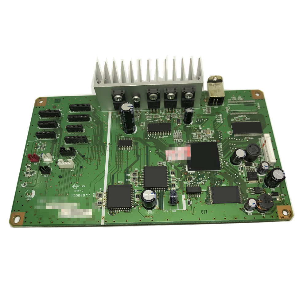 Original L1800 Mainboard Main Board For Epson Stylus Photo L1800 Printer Formatter Board принтер струйный epson l1800
