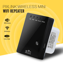 Wide Router Wireless-N Wifi