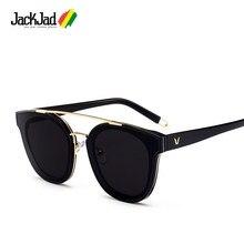 JackJad 2020 nueva moda De las mujeres populares NEWTONIC estilo De gafas De Sol De diseño De marca De océano tinte De gafas De Sol, gafas De Sol 7177