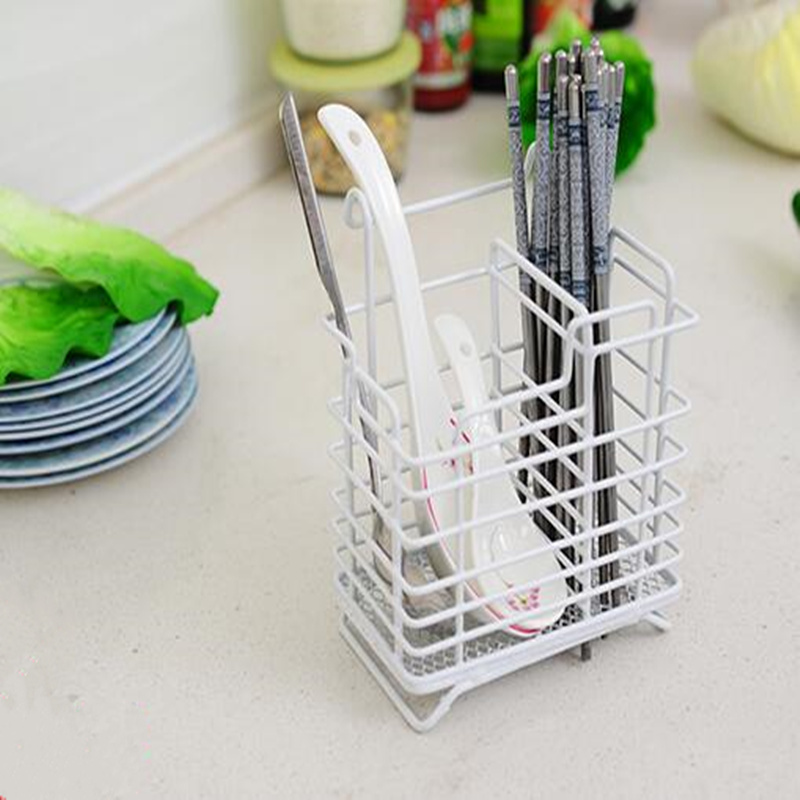 High quality durable kitchen chopsticks spoon tableware storage rack,chopstick holder cutlery drain rack,Free shipping.