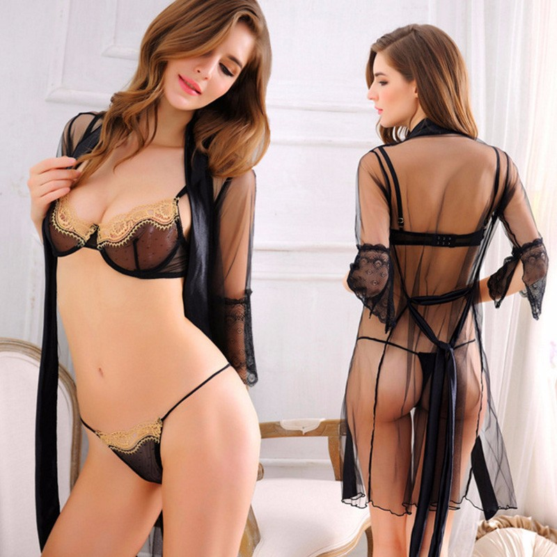 Nachthemd Porno