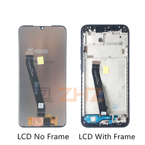 """Image 2 - for xiaomi Redmi 7 LCD display touch screen digitizer Assembly for redmi7 lcd replacement Snapdragon 632 repair parts 6.26"""""""