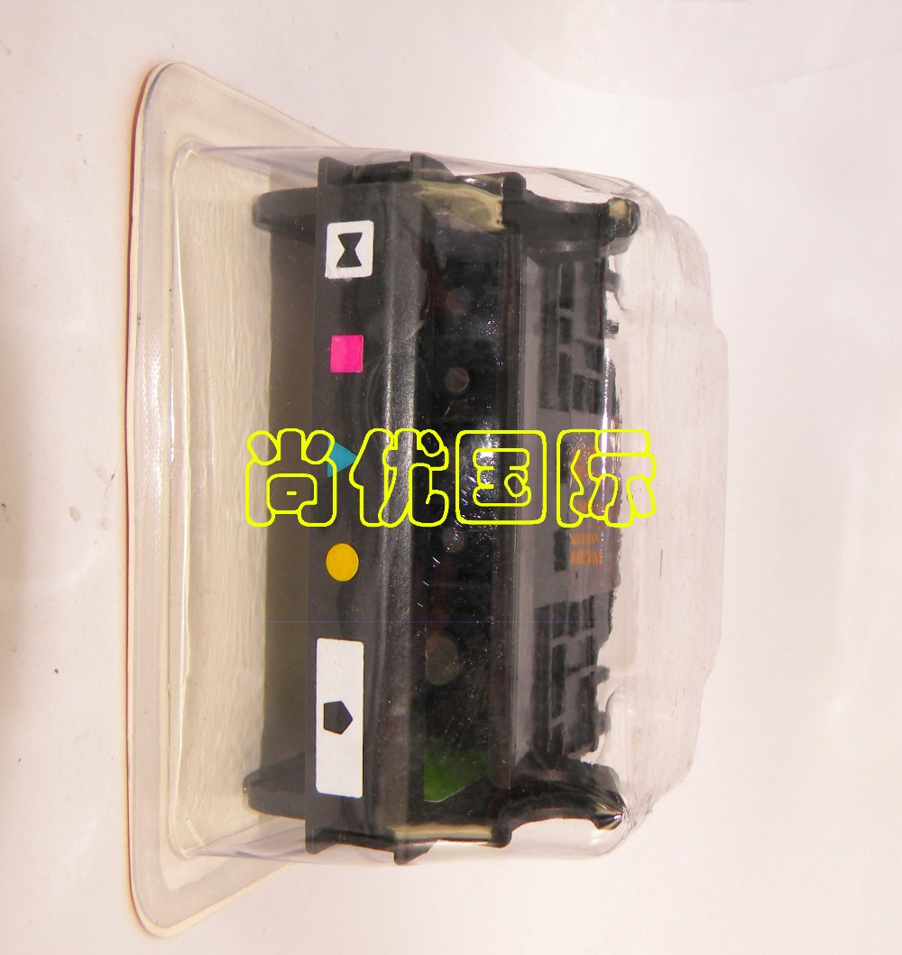 цены 5 Color Print Head For HP 564 Printhead For HP Photosmart C5380 C6380 C510A C309A C309C C309G C310C 564 Printer Nozzle