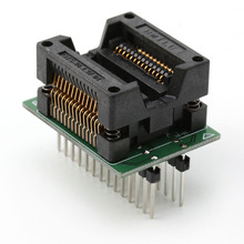 SOP28 to DIP28 Socket Adapter Converter Programmer IC Test Socket New все цены