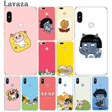 0d0fc5e67 Lavaza Korean cocoa apeach kakao friends Hard Phone Case for Xiaomi Redmi  4A S2 6A Note