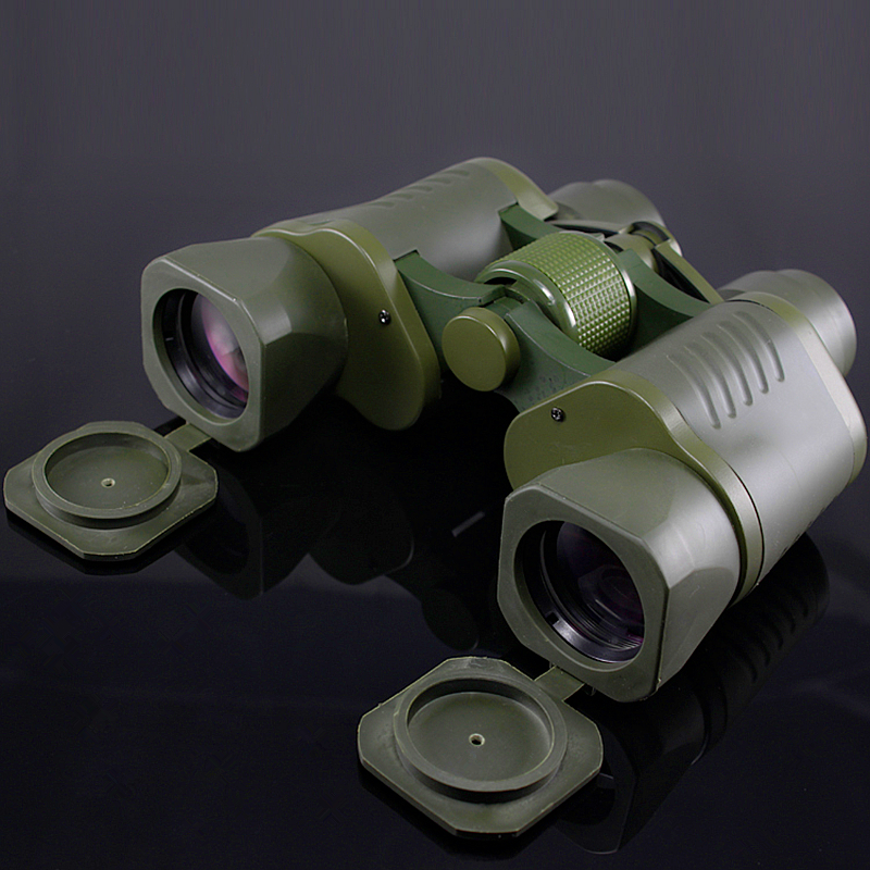Russian military Binoculars Powerful Lll night vision Professional Telescope Hd binocular long range No infrared Hunting