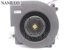 NANILUO כמות גדולה של רוח מקורי קירור מאוורר 12V 3.96A BFB1212GH 12032 120x120x32mm 12cm שרת מהפך מפוח