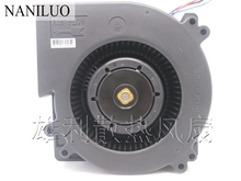 NANILUO large amount of wind Original  cooling fan 12V 3.96A BFB1212GH 12032 120x120x32mm 12cm server inverter blower