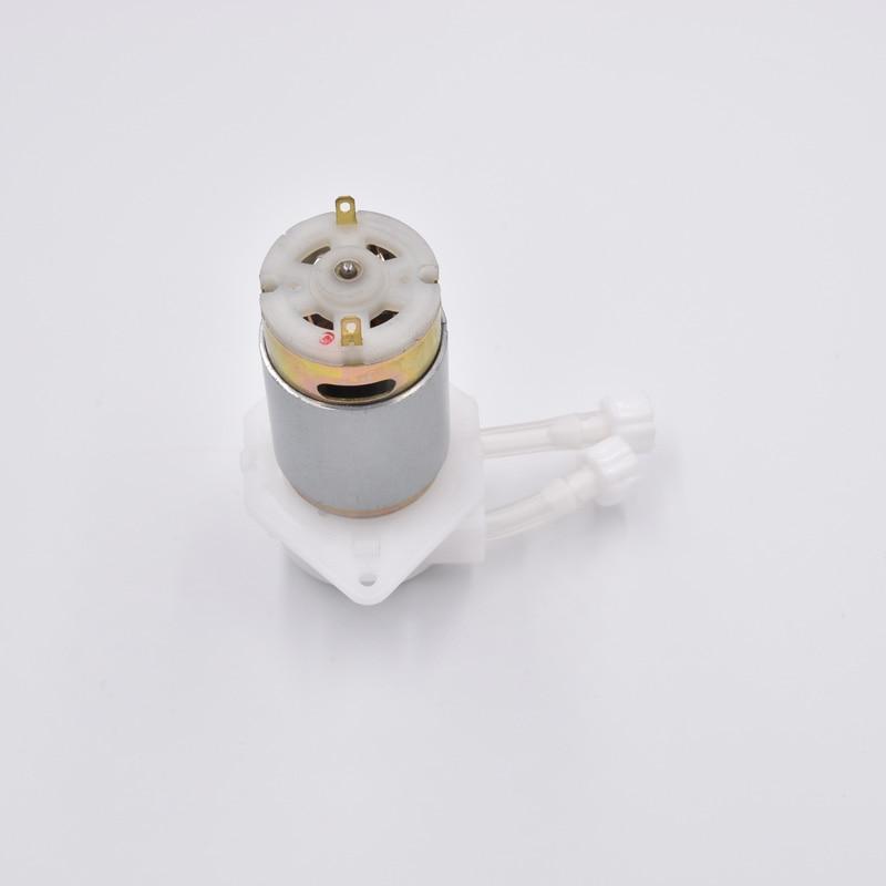 5PCS перистальтикалы сорғы 150мл мин 24 В - Кеңсе электроника - фото 4