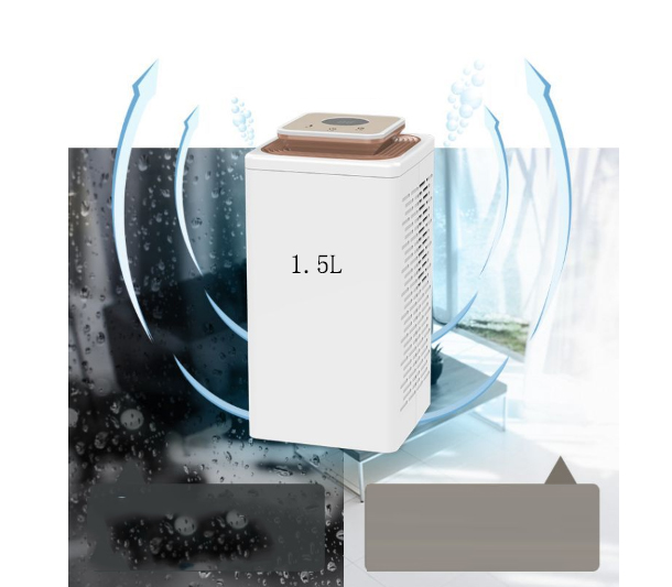 Dehumidification Dryer Clothes Machine Basement dehumidificator Removable water tank 3L 100-220V Dehumidification Dryer Clothes Machine Basement dehumidificator Removable water tank 3L 100-220V