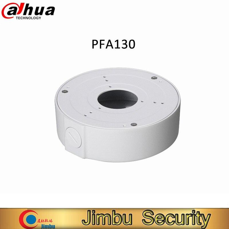 DAHUA PFA130 Water-proof Junction Box CCTV Accessories IP Camera Brackets PFA130 dahua junction box pfa131