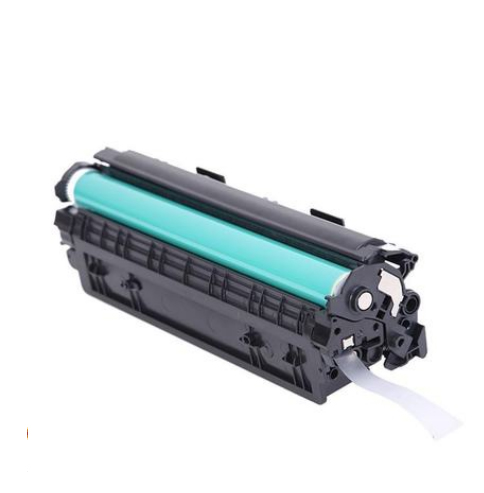 vilaxh CB436A Compatible Toner Cartridges for HP 36A Laserjet P1505 P1505n P1055 P1055n M1120 M1120n M1522n M1522nf Printer 2x non oem toner cartridges compatible for oki b401 b401dn mb441 mb451 44992402 44992401 2500pages free shipping