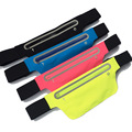Waterproof colorful polyester new degine belt with reflective stripe