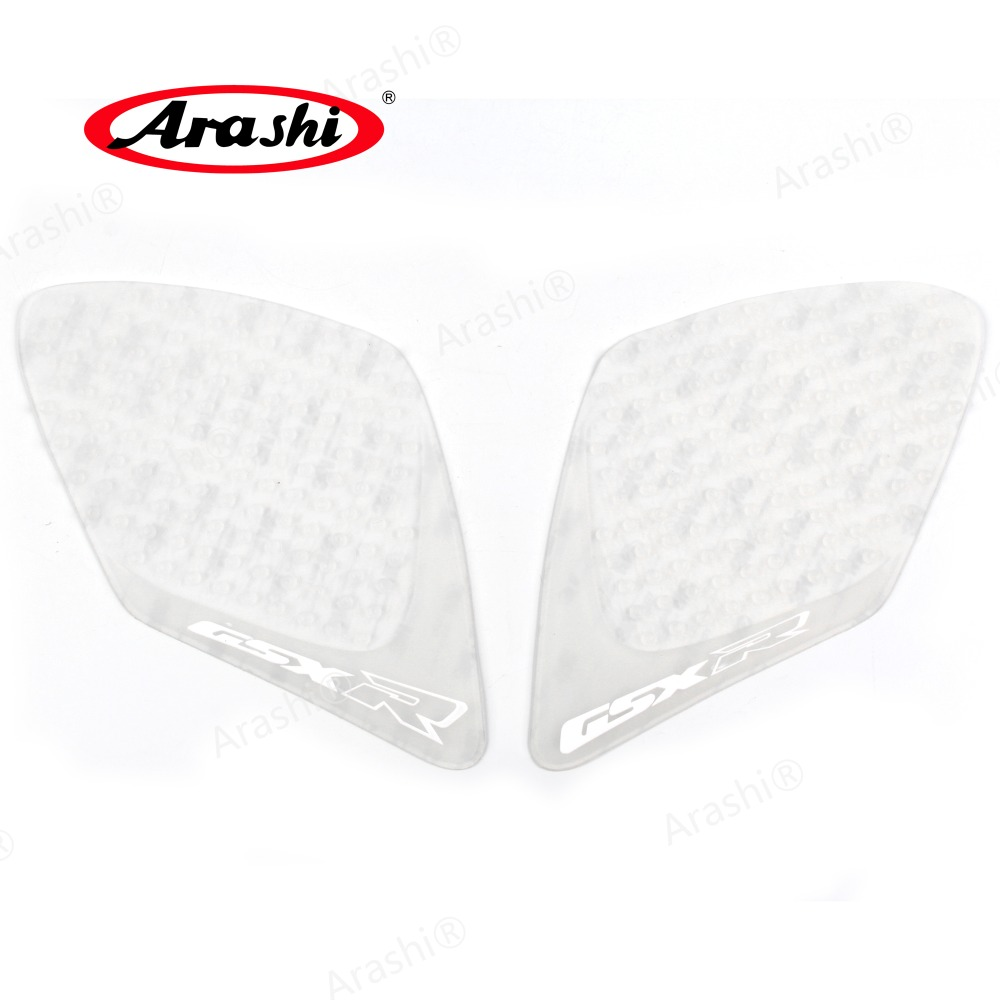 Arashi For SUZUKI GSXR 1000 2007 2008 Sticker Tank Pads