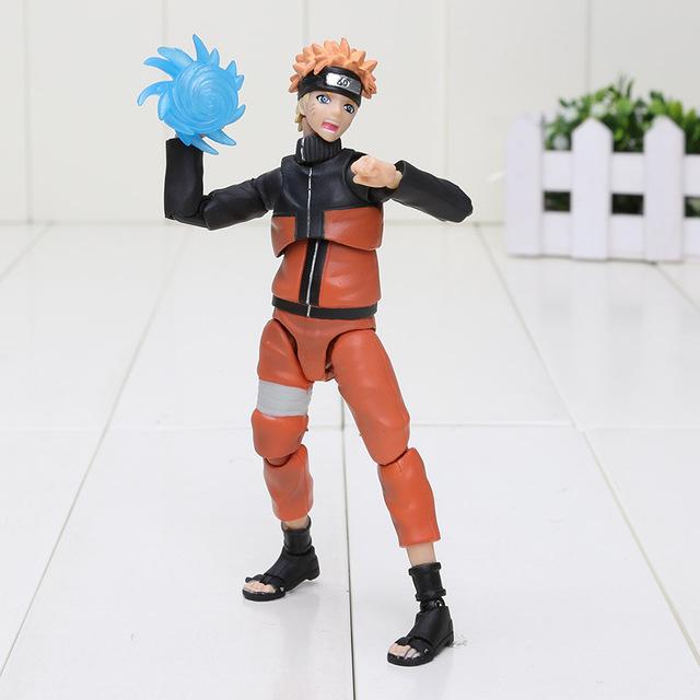 15cm Naruto Figure