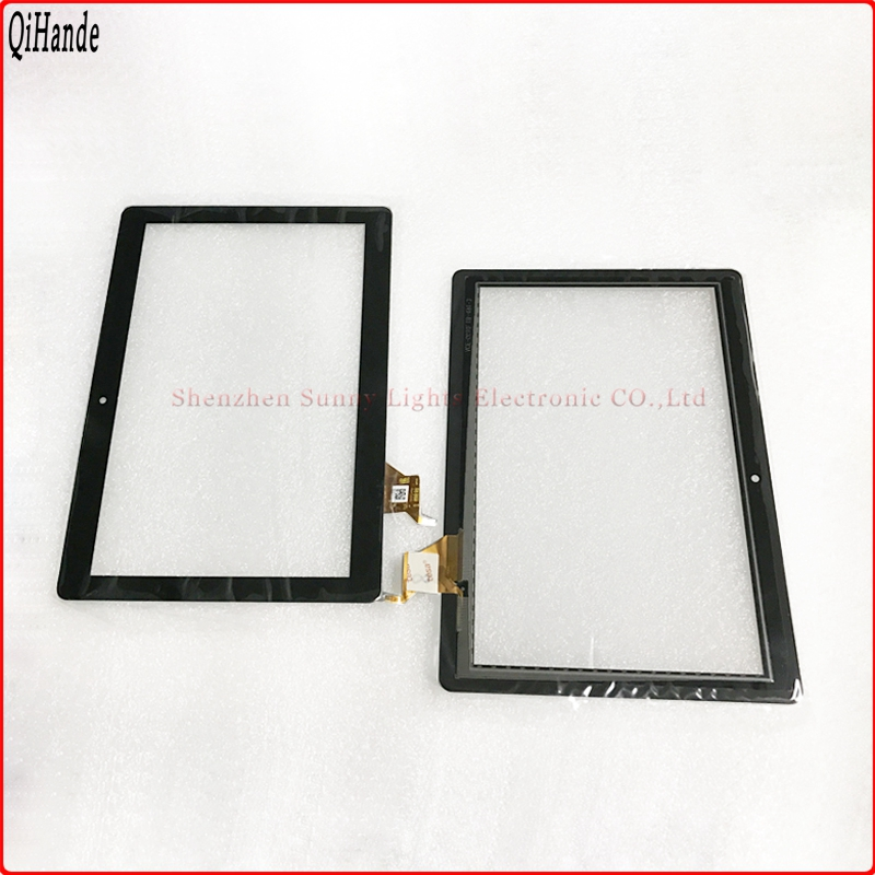 New 10.1inch Compatible Touch Panel 80701-0A5706B 80701-0A5706A for efun nextbook tablet capacitive touch screen glass digitizer ug530h vh1 12 1 compatible touch glass panel new