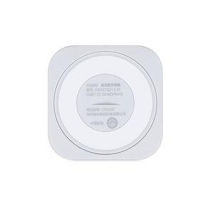 Image 4 - Aqara Temperature Humidity Sensor Environment Air Pressure  Smart Home Zigbee Wireless Control work For Mi home hub D5 #