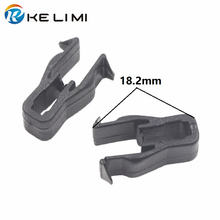 Универсальные клипсы kelimi 100x для автомобильной приборной