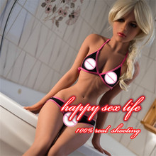 155cm Full Silicone Sex Dolls With Skeleton Realistic Solid Silicone Love Doll For Men sex pictures