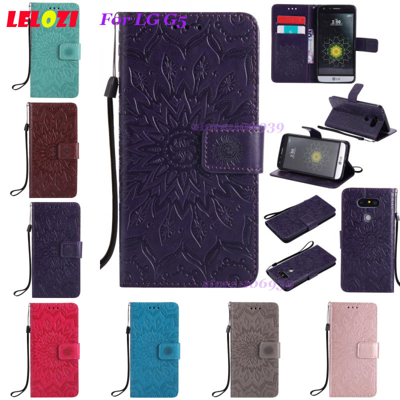 LELOZI Cell Best Luxury Girls Flip Wallets PU Leather TPU Case Caso Housing Bag Fundas S ...