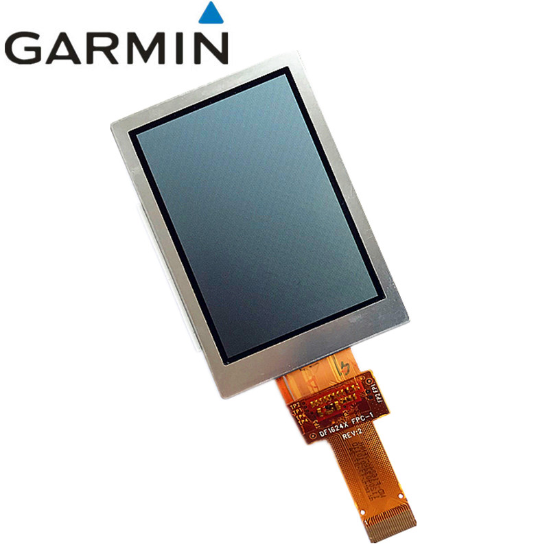 Original 2 6 inch TFT LCD screen for GARMIN Astro 220 Astro 320 Handheld GPS LCD