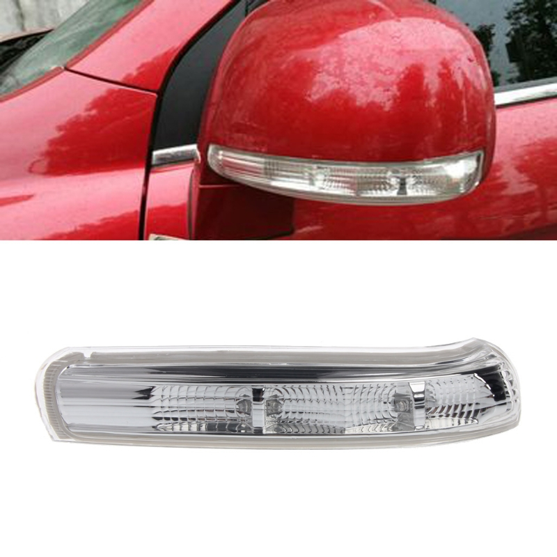 High Quality Car Rear View Turn Signal Light Left Side Mirror LED Lamp For Chevrolet Captiva 2007-2014 New Drop shipping last designed high quality side view mirror cover with led turn signal light for jeep wrangler jk