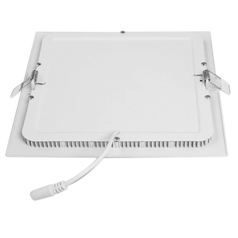 LAIMAIK Ultra nazik işıqlı işıqlı AC86 ~ 265V yüksək - Daxili işıqlandırma - Fotoqrafiya 5