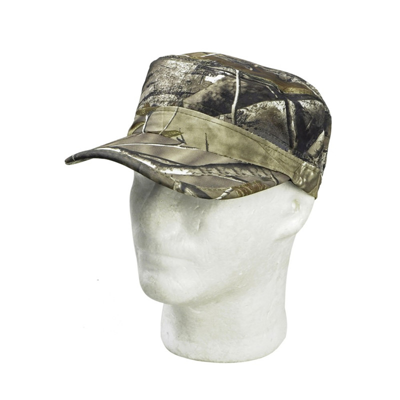 Airsoft hunting hiking camo caps outdoor military browning for Camo fishing hat