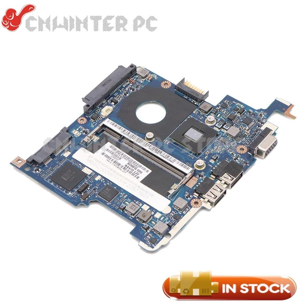 NOKOTION Laptop Motherboard For Acer Aspire One D260 MBSCH02001 MBSAL02001 LA-5651P DDR2