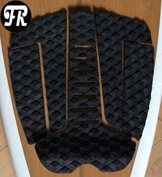 5 bagian warna hitam wakeboard bodyboard sup deck pad 3 m perekat padel