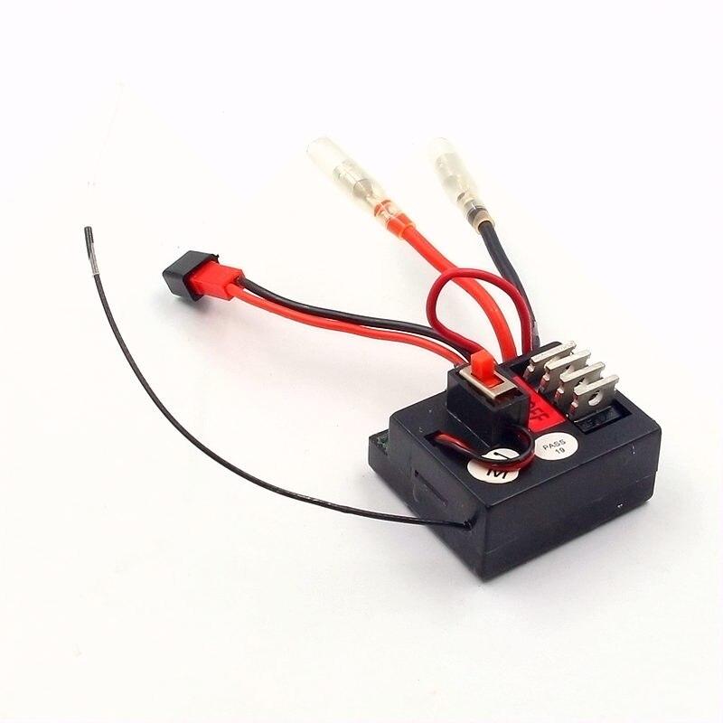 A949-56 receiver WLtoys original spare part for RC cars A949 A959 A969 A979 K929