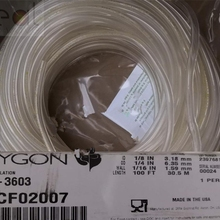 FOR Mindray Biochemical Instrument Liquid Tube Blood Cell Diluent Hose E-3603 ACF02007 6.35MM 3.18MM TYGON