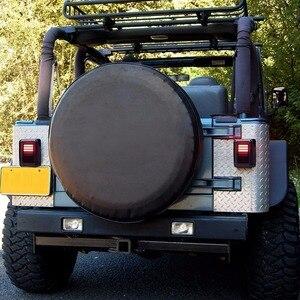 Image 5 - Eua/ue edição reverser freio sinal de volta led luzes traseiras lâmpada conjuntos traseiros para jeep wrangler jk 2 & 4 porta 2007 2017 ponto