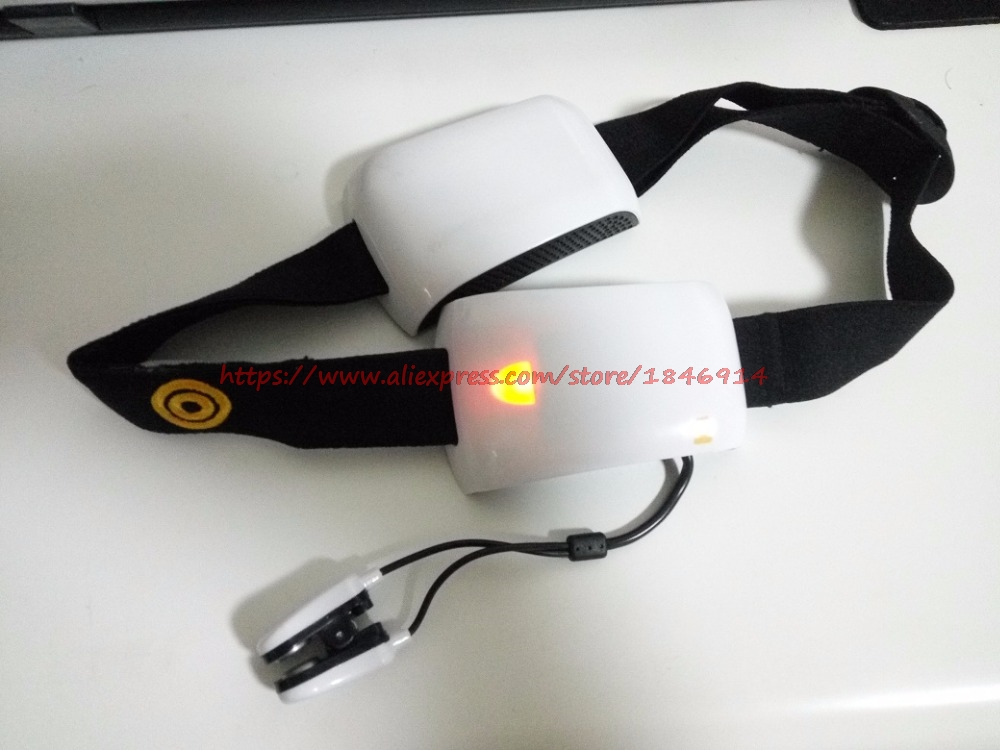 Free Shipping    Bluetooth EEG Sensor / EEG Acquisition Module Of /TGAM Kernel Mind Control Development