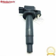 Best Ignition Coil OEM 90919-02240 90080-19021 UF316 C1304 9091902240 9008019021 Spark For Japanese Car