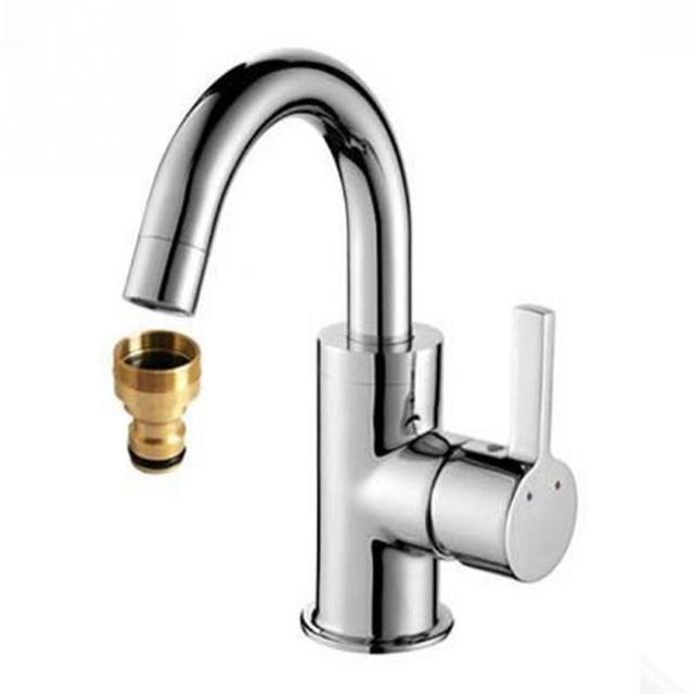 kitchen faucet spout white faucets spouts parts copper water pipe washing machine fittings conversion interface accessories