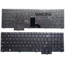 Ru черный новый для samsung r528 r530 r540 r620 r517 r523 rv508 r525 клавиатура ноутбука россии