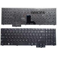 RU Black 100 New Laptop Russian Keyboard FOR Samsung R528 R530 R540 R620 R517 R523 RV508