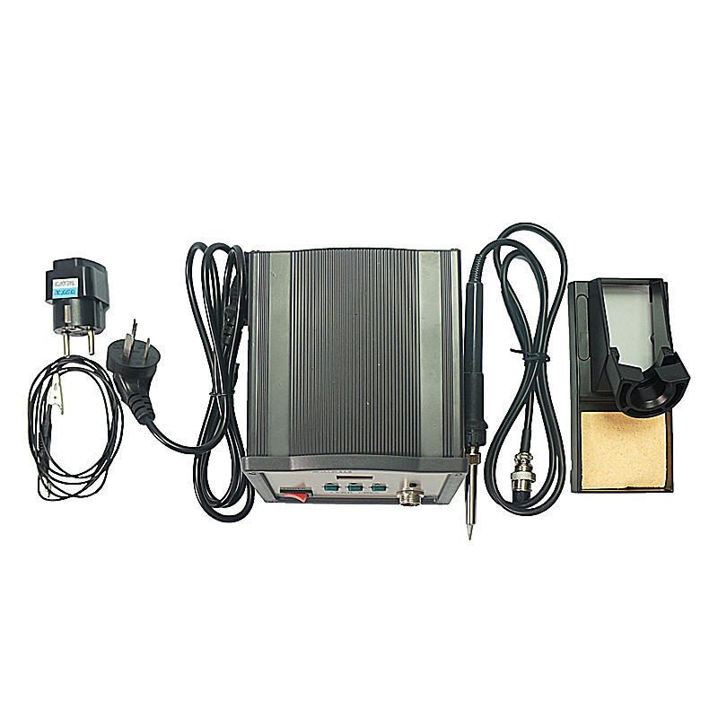 Superior Performance QUICK 203H Series of Leadfree Soldering Station