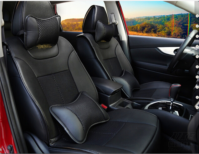 New Amp Good Special Car Seat Covers For Nissan X Trail