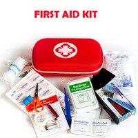EVA first aid kit family car medical bag outdoor camping travel portable emergency kits