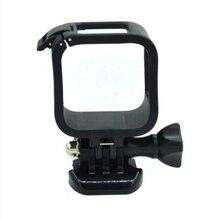 Beschermende Frame Case Voor Gopro Hero 4 plus Hero 5 Sessie Go Pro Actie Camera Accessoires