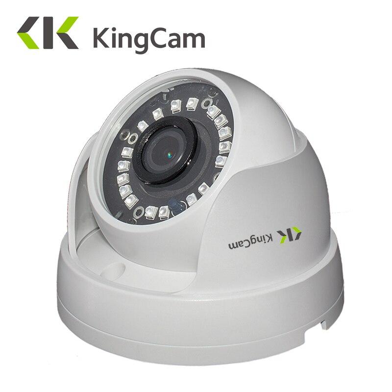 bilder für KingCam Dome Ip-kamera 1080 P 960 P 720 P Sicherheit indoor Tag/Nacht View Home CCTV ONVIF Netzwerk Cctv-überwachungskameras ipcam