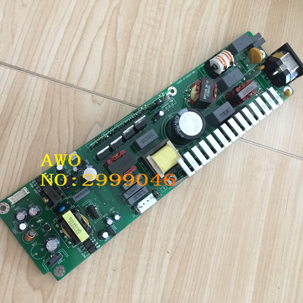 AWO Replacement font b Projector b font main Power supply lamp ballast FIT for ACER X113