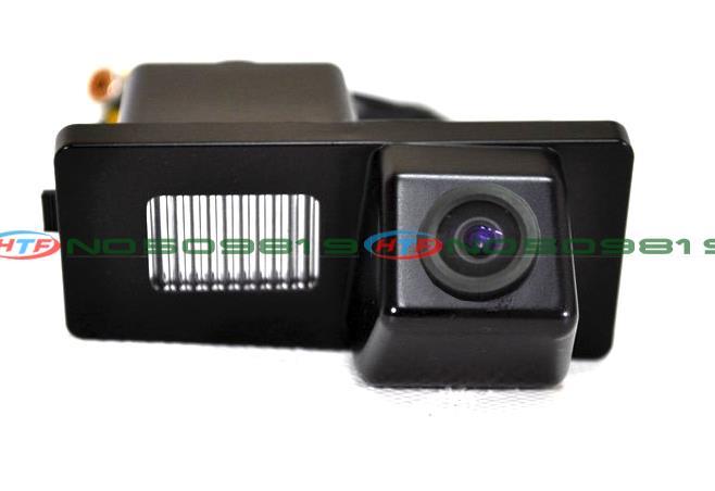 Кең бұрышты су өткізбейтін CCD артқы - Автомобиль электроникасы - фото 3
