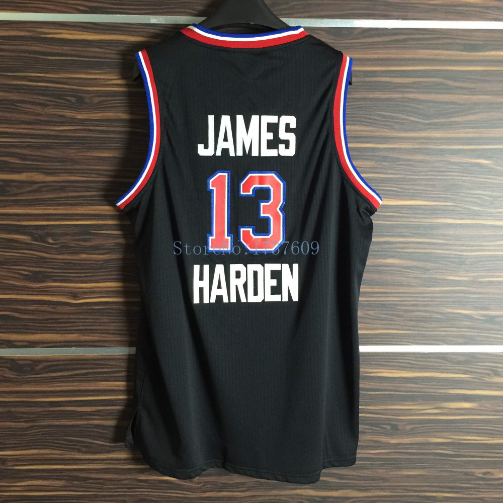NEW Top Quality Stephen Curry All Star game Jersey 2015 James Harden All  Star Basketball Jersey 2015 Size S-XXL West all star 0a9574c1a